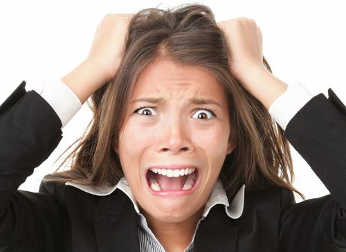 myths about stress 1